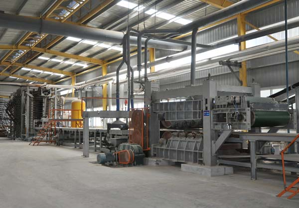 Subject:50,000 cbm/a Particle Board Production Line Complete Equipment Data:2014-02-10