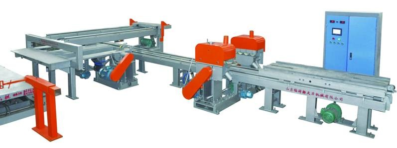 Subject:Automatic CNC vertical and horizontal sawing machine Data:2014-02-12